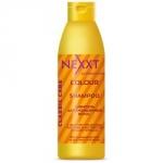 Фото Nexxt Professional Colour Shampoo - Шампунь для окрашенных волос, 1000 мл