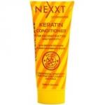 Nexxt Professional Keratin Conditioner - Кератин-кондиционер для реконструкции и разглаживания волос, 200 мл