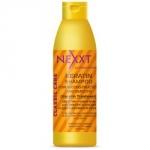Nexxt Professional Keratin Shampoo - Кератин-шампунь для реконструкции и разглаживания волос, 1000 мл