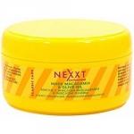 Nexxt Professional Mask With Macadamia & Olive Oil - Маска с маслом макадамии и маслом оливы, 200 мл