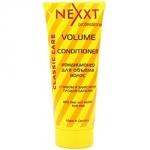 Nexxt Professional Volume Conditioner - Кондиционер для объема волос, 200 мл