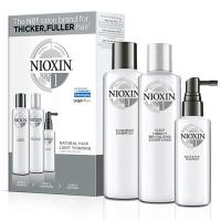 Купить Nioxin System 1 Kit - Набор (Система 1) 150 мл+150 мл+50 мл
