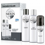 Фото Nioxin System 2 Kit - Набор (Система 2) 150 мл+150 мл+40 мл