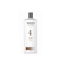 Nioxin Cleanser System 4 - Очищающий шампунь (Система 4), 1000 мл