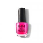 Фото OPI - Лак для ногтей Classic, PRECISELY PINKISH, 15 мл