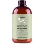 Nook Curl and Friz Shampoo - Шампунь для кудрявых волос Ph 5,0, 500 мл