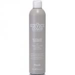 Nook Service Сolor No Yellow Shampoo - Шампунь-корректор для обесцвеченных волос, 300 мл