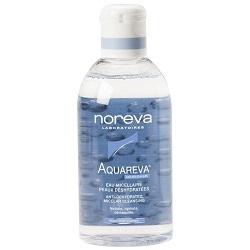 Фото Noreva Aquareva Anti Dehydrated No Rinse Micellar Water - Мицеллярная вода для обезвоженной кожи, 250 мл