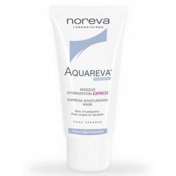 Фото Noreva Aquareva Express moisturising mask - Экспресс-маска увлажняющая, 50 мл