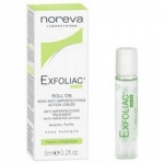 Фото Noreva Exfoliac Roll on anti-imperfections - Роликовый карандаш, 5 мл