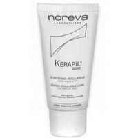 Noreva Kerapil dermo-regulating care - Дерморегулирующий уход, 75 мл
