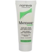 Noreva Matidiane Anti-shine day treatment - Матирующий дневной уход, 40 мл