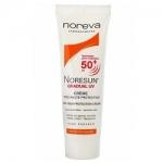 Фото Noreva Noresun Gradual UV Cream SPF50+ - Крем с очень высокой степенью защиты, 40 мл