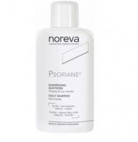 Noreva Psoriane - Шампунь для ежедневного применения, 125 мл