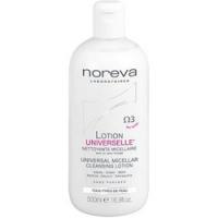 Купить Noreva Universal Lotion Micellar - Мицеллярный лосьон Универсальный очищающий, 500 мл