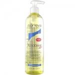 Фото Noreva Xerodiane AP+ Lipid-Replenishing Cleansing Oil - Очищающее липидовосстанавливающее масло без ароматизаторов, 400 мл