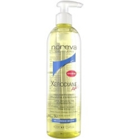 Noreva Xerodiane AP+ Lipid-Replenishing Cleansing Oil - Очищающее липидовосстанавливающее масло без ароматизаторов, 400 мл