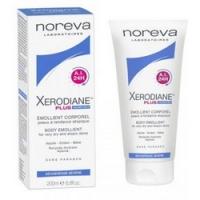 Noreva Xerodiane Plus Face and body emollient - Крем для тела, 200 мл