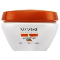 Kerastase Nutritive Irisome Masquintense Iris Royal - Маска, 200 мл