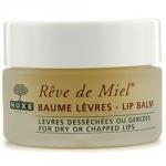 Фото Nuxe Reve De Miel Lip Balm - Бальзам для губ, 15 мл.