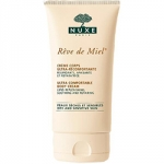 Фото Nuxe Reve De Miel Ultra Comfortable Body Cream - Крем для тела, 200 мл.