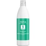 Фото Tefia Special Treatment - Шампунь восстанавливающий с кератином, 1000 мл