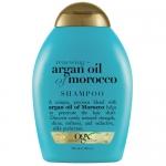 Фото OGX - Шампунь восстанавливающий с аргановым маслом Марокко, 385 мл