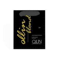 Ollin Blond Powder No Aroma - Осветляющий порошок 30 г<br>