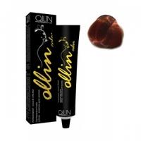 Ollin Color - Перманентная крем-краска для волос 7/4 русый медный 60 мл