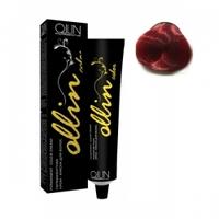 Ollin Color - Перманентная крем-краска для волос 7/6 русый красный 60 мл