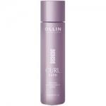 Ollin Curl Hair Balm for curly hair - Бальзам для вьющихся волос, 300 мл