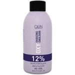 Фото Ollin Performance Oxidizing Emulsion OXY 12% 40 vol. - Окисляющая эмульсия, 90 мл.