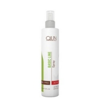Ollin Professional Basic Line Hair Active Spray - Актив-спрей для волос, 300 мл.