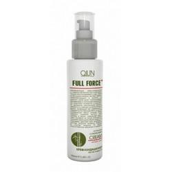 Фото Ollin Professional Full Force Anti-Breakage Conditioning Cream - Крем-кондиционер против ломкости, 100 мл.