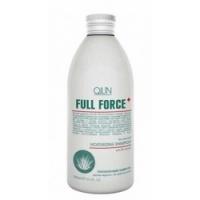 Купить Ollin Professional Full Force Anti-Dandruff Moisturizing Shampoo With Aloe Extract - Увлажняющий шампунь против перхоти с алоэ, 300 мл.