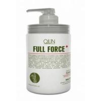 Купить Ollin Professional Full Force Hair&Scalp Mask With Bamboo Extract - Маска для волос и кожи головы с бамбуком, 650 мл.