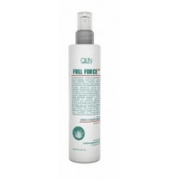 Ollin Professional Full Force Moisturizing Spray-Conditioner With Aloe Extract - Увлажняющий спрей-кондиционер с алоэ, 250 мл.
