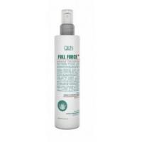 Купить Ollin Professional Full Force Moisturizing Spray-Conditioner With Aloe Extract - Увлажняющий спрей-кондиционер с алоэ, 250 мл.