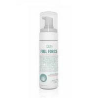 Ollin Professional Full Force Mousse-Peeling For Hair&amp;amp;Scalp With Aloe Extract - Мусс-пилинг для волос и кожи головы с экстрактом алоэ, 150 мл.<br>