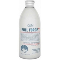 Ollin Professional Full Force Tonifying Conditioner With Purple Ginseng Extract - Тонизирующий кондиционер, 300 мл.