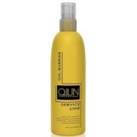 Купить Ollin Service Line Oil-barrier - Масло-барьер для защиты кожи головы во время окрашивания, 150 мл, Ollin Professional