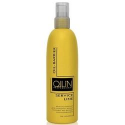 Ollin Service Line Oil-barrier - Масло-барьер для защиты кожи головы во время окрашивания, 150 мл