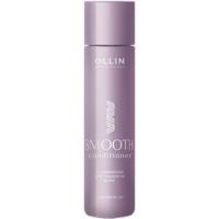 Ollin Smooth Hair Conditioner for smooth hair - Кондиционер для гладкости волос, 300 мл