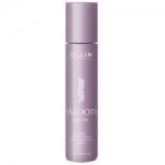 Фото Ollin Smooth Hair Thermal protection smoothing spray - Спрей термозащитный разглаживающий, 120 мл