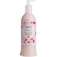 OPI Avojuise Peony & Poppy - Фруктовый лосьон для рук и тела, пион и мак, 600 мл