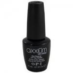 Фото OPI Axxium No-Cleance UV Top Sealer - Светоотверждаемое верхнее покрытие без дисперсионного слоя, 15 мл