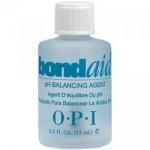 Фото OPI Bond-Aid - Грунтовка, восстановитель ph баланса ногтя, 15 мл