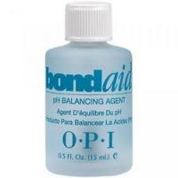 OPI Bond-Aid - Грунтовка, восстановитель ph баланса ногтя, 15 мл фото