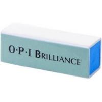 OPI Brilliance Block - Блок полировочный 1000-4000