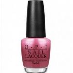 Фото OPI Classic A-Rose At Dawn…Broke By Noon - Лак для ногтей, 15 мл
